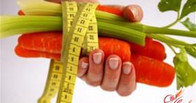 Вкусная диета – залог идеальной фигуры!