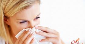 Аллергия на пыль: причины, симптомы и лечение
