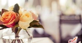 Как ухаживать за розами в вазе правильно?
