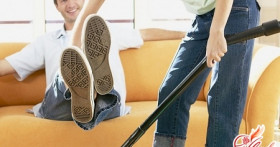Мужская слабость и благополучие семьи