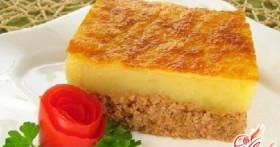 Картофельная запеканка с фаршем: знакомые рецепты на новый лад