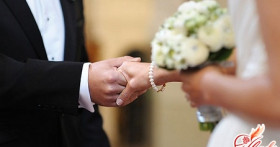 Организация свадебного мероприятия