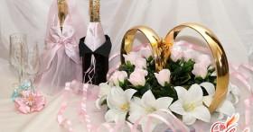 Свадебные аксессуары своими руками, или Такие важные мелочи