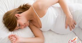 Чем можно действенно лечить геморрой при беременности?