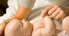 Мамины секреты — светлый кал у ребенка