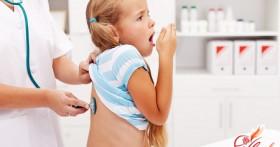 Эффективное лечение бронхита у ребенка лекарственными и народными средствами