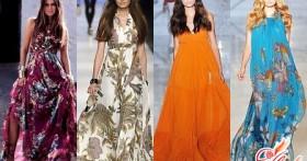 Вечерние платья в стиле ампир – создаем образ богини