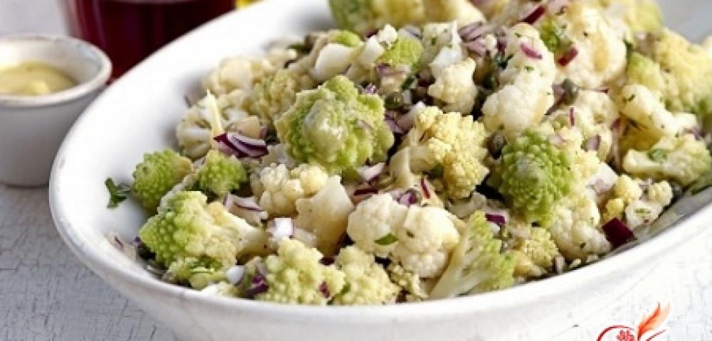 Рецепты блюд из цветной капусты: простые, вкусные