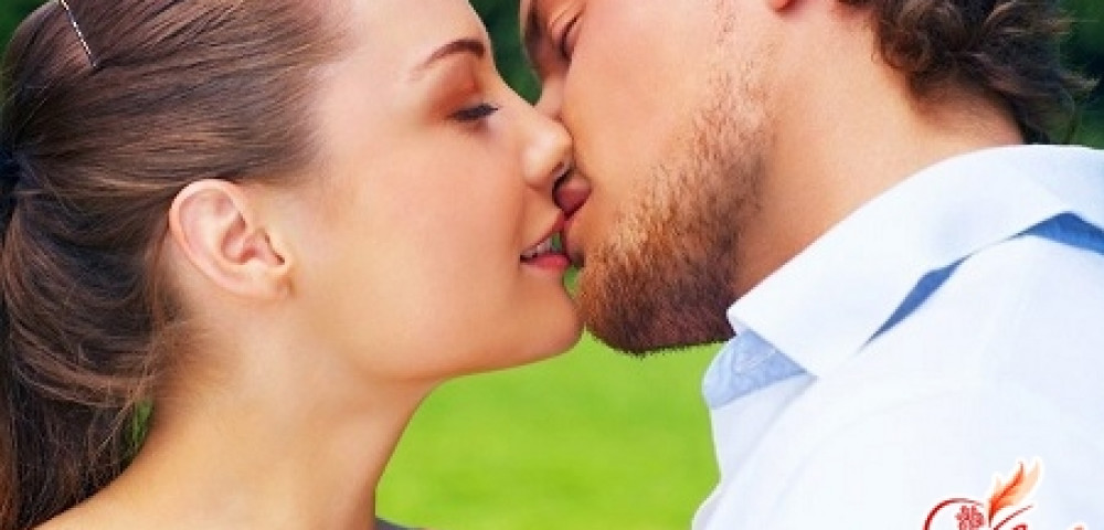 знакомства как перейти к поцелую