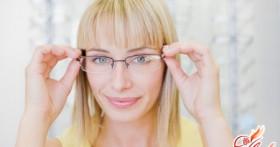 Лечение глаз при миопии