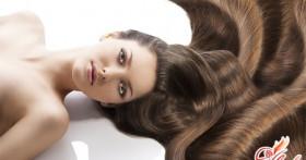 Горячее наращивание волос — красивая прическа без особых проблем