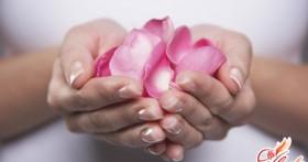 Лечим шелушение кожи на пальцах рук и кистях