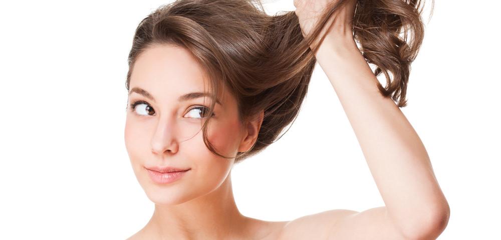 Народное средство от выпадения волос на голове