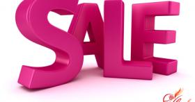 Женская одежда на весенней распродаже 2016