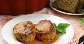 Рецепт ленивых голубцов в духовке: быстро, просто, вкусно!