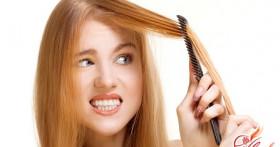 Виды масел для волос и их действие