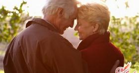 Жемчужная свадьба — 30 лет