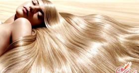 Процедура ламинирования волос и ее виды