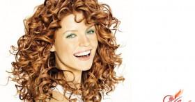 Как делается химическая завивка волос в домашних условиях