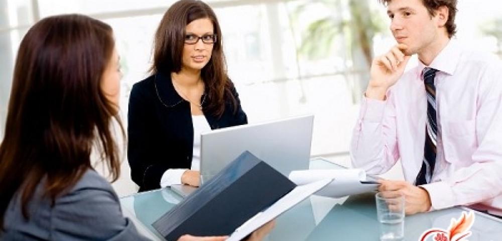 Йога и собеседование с работодателем