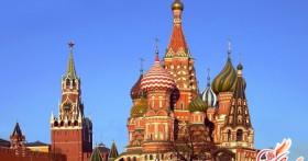 Основные места для знакомства туристов с историей и культурой России