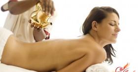 Медовый массаж — сладкая процедура для красоты и здоровья