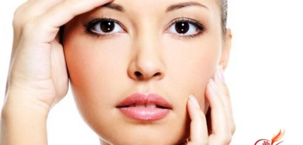 Уход за лицом, кожей в домашних условиях * Правильный, ежедневный уход за увядающей кожей лица и шеи