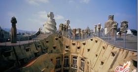 Основные достопримечательности Барселоны: от готики до модерна