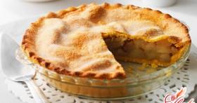 Пирог с яблоками: простые рецепты сладкой жизни
