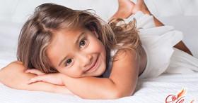 Как очистить детский матрас?