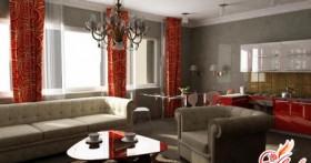 Дизайн маленьких квартир, или Большой «квартирный вопрос»