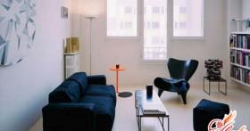 Интерьер маленькой квартиры — пять полезных советов