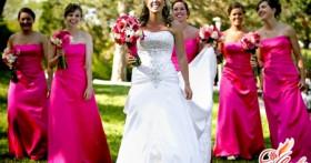 Ах эта свадьба… Подарки на свадьбу