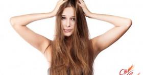 Эффективные средства против жирности волос