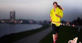 Особенности правильного бега по вечерам