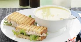 Что мы знаем о молочном супе?