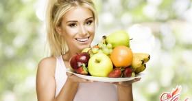 Какие продукты сжигают жиры: худеем вкусно!