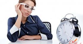 Тайм-менеджмент: учимся управлять временем