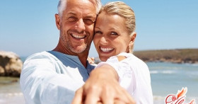Разница в возрасте — 10 лет: любви все возрасты покорны?