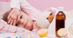 Противовирусные препараты для детей — панацея или плацебо?