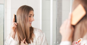 Никотиновая кислота и рост волос ускорит, и блеск вернет