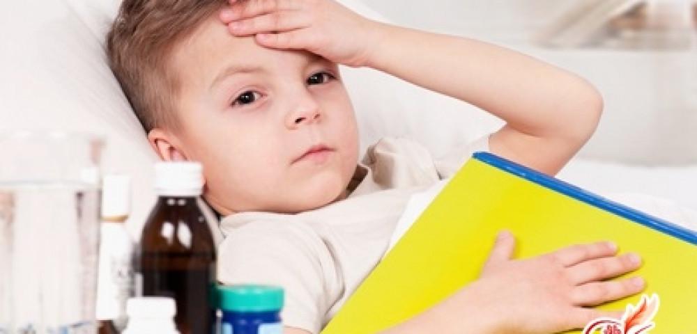 Коклюш последствия после болезни у детей