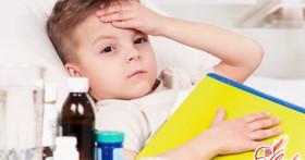 Признаки коклюша в зависимости от периода заболевания