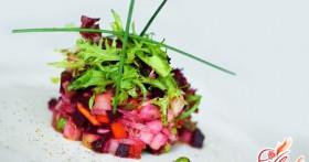 Винегрет — многоликий русский салат