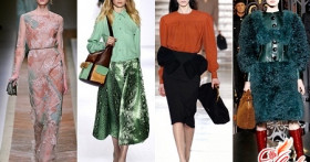 Кожаные сумки женские — самый популярный аксессуар