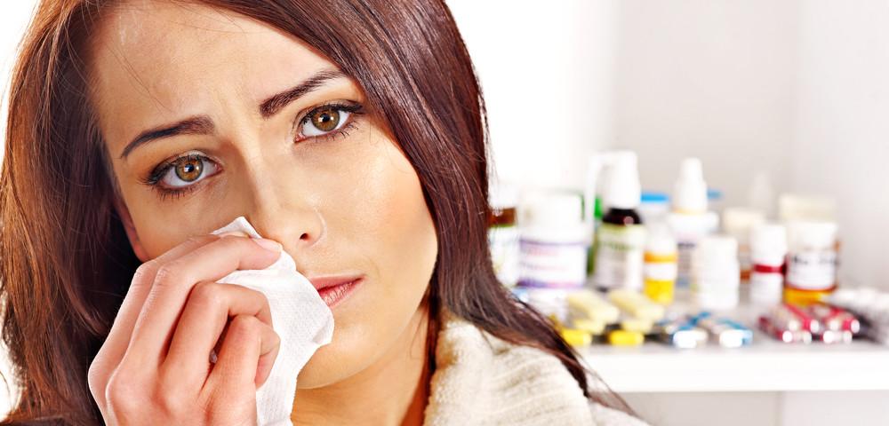 Симптомы вирусной инфекции у взрослых и лечение в домашних условиях