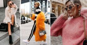 Модные тенденции зимы 2019: советы стилиста