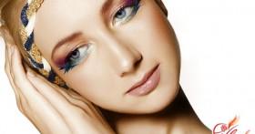 Основы макияжа — не родись красивой