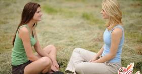 Борьба противоположностей: интроверт и экстраверт