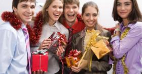 Веселые сценарии и новогодние конкурсы для корпоратива